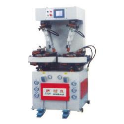 JAXJ-01( K型)电脑强力型墙式压底机