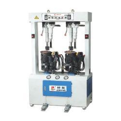 JAXJ-01(B型)双缸万能压底机