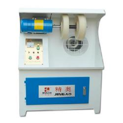 JAXJ-07(X900型)箱式单头吸尘调整抛光机