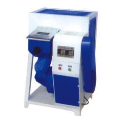 JAXJ-07箱式吸尘鞋头打磨机